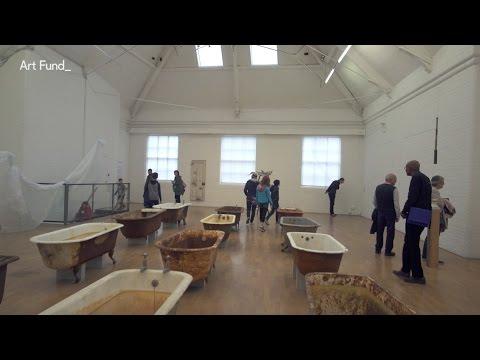 Art Happens: Modern Art Oxford – 50th anniversary publication