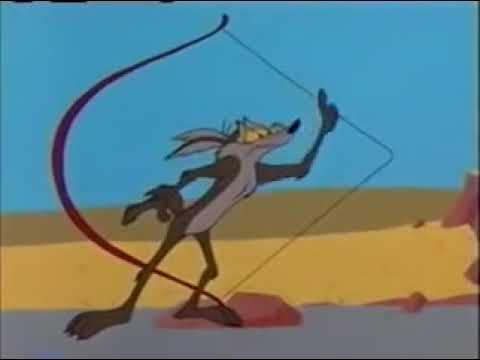 Bip Bip et Coyote ( dessin animé)