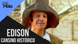 Cansino Historicos: Edison