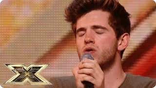 """""""You just reminded me what singing's all about"""" 
