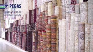 Турецкие ковры - самый драгоценный подарок(Настоящий турецкий ковер - самое популярное приобретение в Турции на сегодняшний день. Многие считают,..., 2013-08-09T07:13:51.000Z)