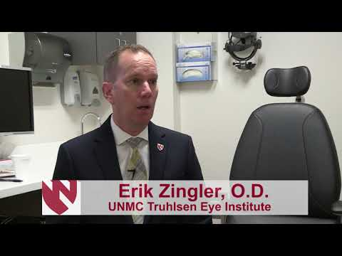 ASK UNMC! Who is a candidate for Lasik surgery?