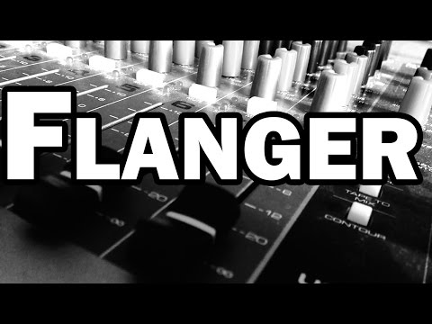 How to Use Flanger Effect in Adobe Audition CS6