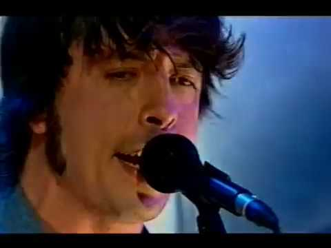 Foo Fighters - All My Life | Rove Live 2002