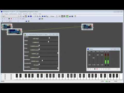 MIDIキーボードでファミコン風音源を鳴らして遊んでみた