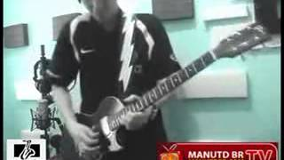 Anthem Song Manchester United Glory Glory Man United By Guitar