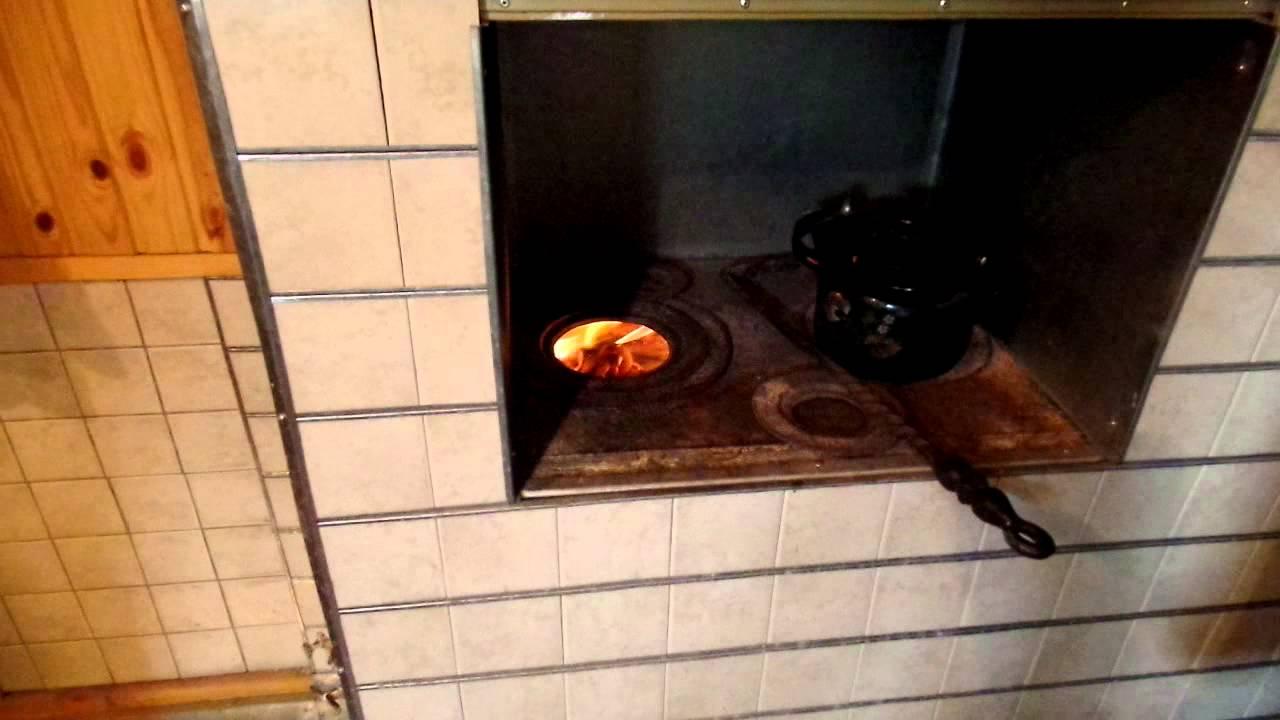 Обзор и тест топливных брикетов (евродрова) - YouTube