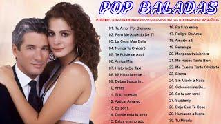Musica Pop Alegre Para Trabajar en la oficina en Español ♥♥♥  Baladas Pop en Español Romanticas