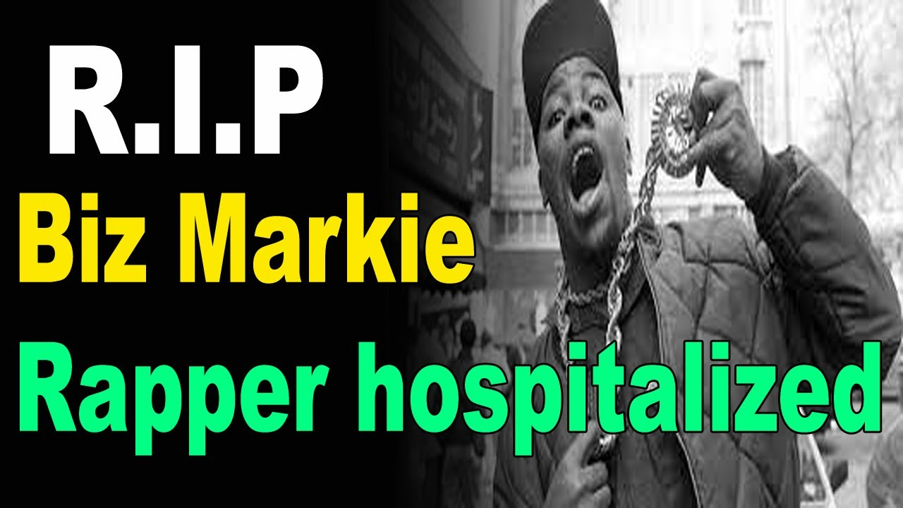 Biz Markie, 'Just A Friend' rapper, dead at 57 - CNN