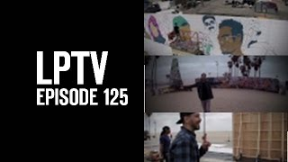 Drawbar (Feat. Tom Morello) | LPTV #122 | Linkin Park