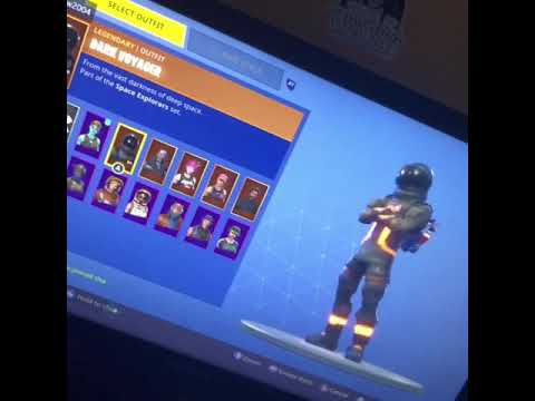 Goul Trooperscythe And Power Cord For Sell Or Trade Looking For An