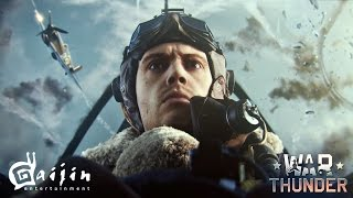 War Thunder - 'Heroes' Trailer