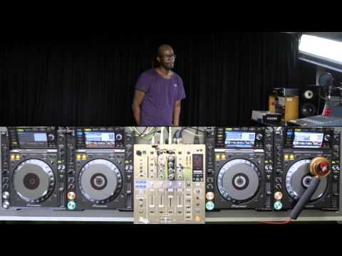 Black Coffee - Live @ DJsounds Show 2015