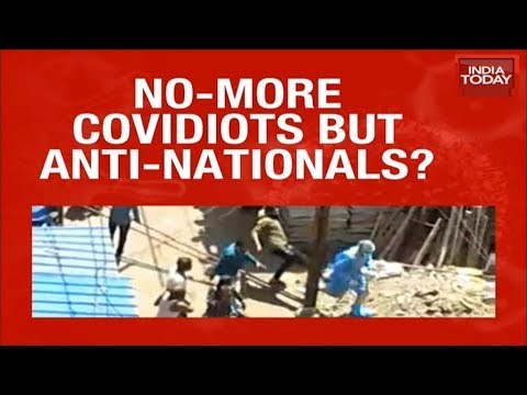 Attack On Doctors, Medical Staffs: No-More Covidiots But Anti-Nationals?   | To The Point