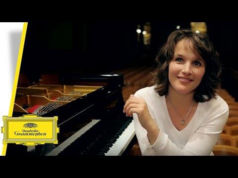 Hélène Grimaud - Brahms - Piano Concerto No.1 & 2 - Wiener Philharmoniker (Trailer)