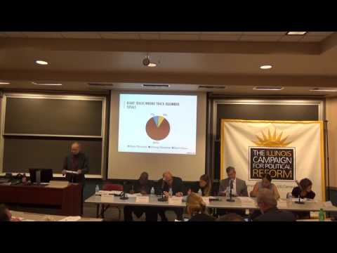 Event Video: Illinois: A State Divided?