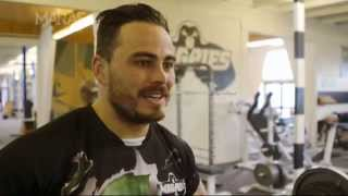 The Trouble With Zac Guildford