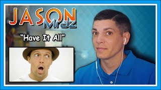 Baixar Jason Mraz Reaction |