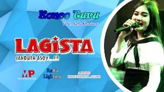 Video KONCO TURU - LAGISTA cover Nella Kharisma download MP3, 3GP, MP4, WEBM, AVI, FLV Juli 2018