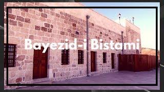 Hatay Bayezid-i Bistami Türbesi