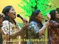 GBI Tabgha - Ibadah 17 Des 2017 //Berjejakkan Anugerah //anaphero