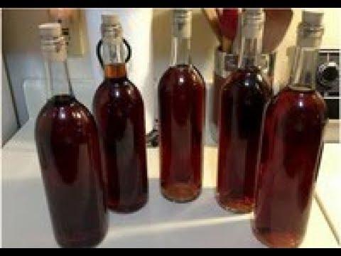 Как превратить дешевую водку в домашний коньяк всего за сутки? Рецепт от бармена
