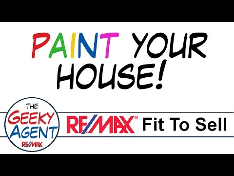 Painting - RE/MAX Fit To Sell Series 09/19 - The Geeky Agent