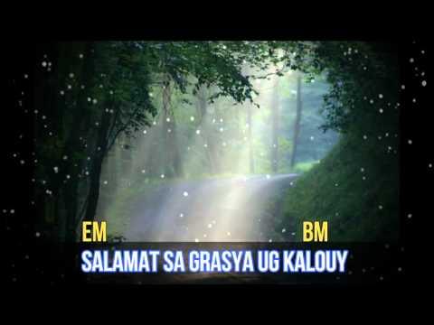 Awit sa Gugma by victory band chords and lyrics