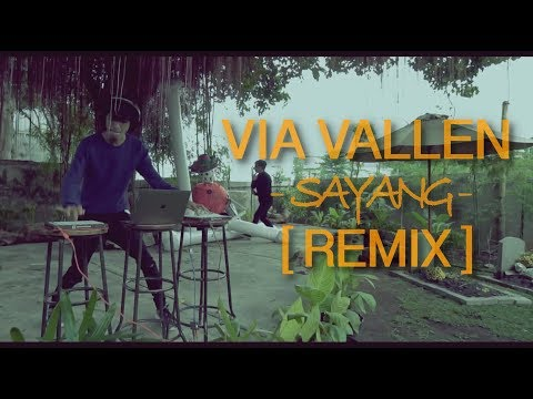 Download Lagu Alffy Rev - Sayang (versi DJ Remix)