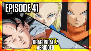 DragonBall Z Abridged: Episode 41 - TeamFourStar (TFS)
