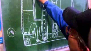 видео Дозирующие системы, устройство карбюратора Солекс