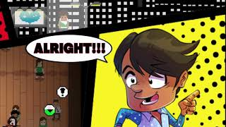 Conga Master Party Switch Launch Trailer