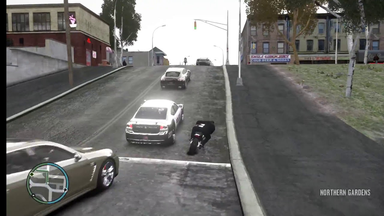 Gta Iv  Hot Coffee Mod Download In Description  - Youtube-7342