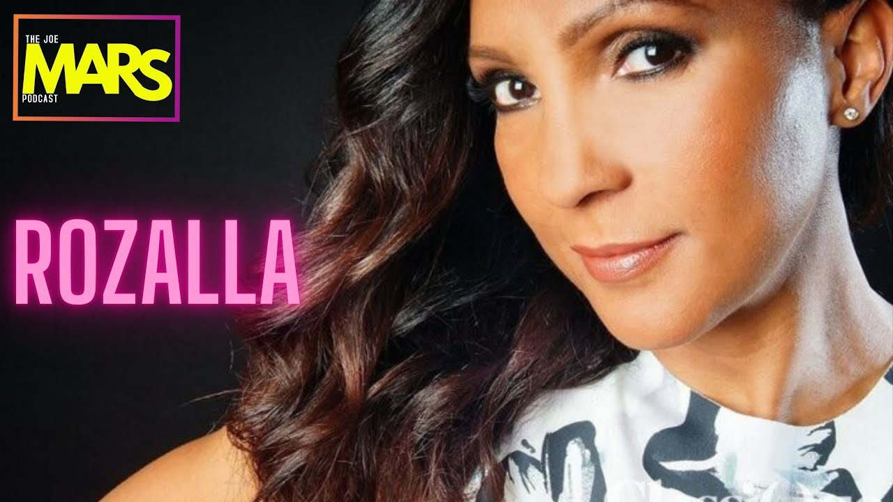 | Episode 29 | Rozalla Miller on her Life story, Everybody's Free turning 30, New album release.