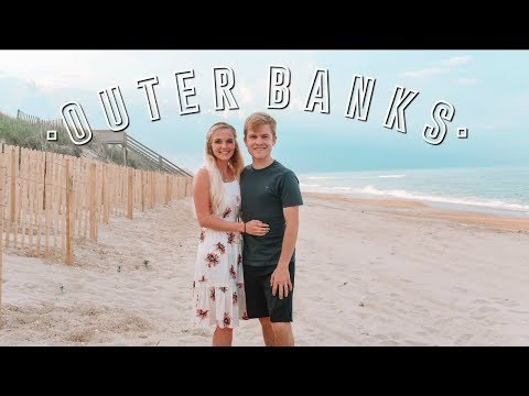 OUTER BANKS, NORTH CAROLINA VACATION!!
