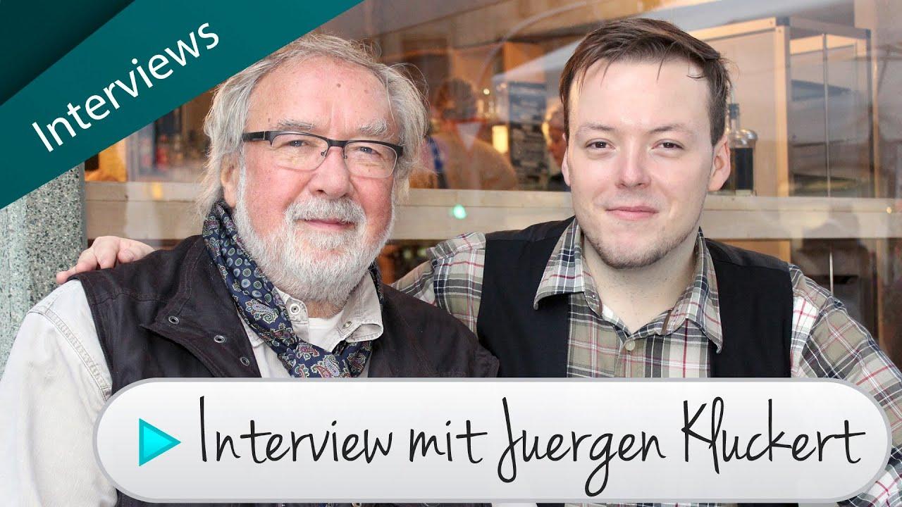 Deutsche Synchronkartei Synchronsprecher Jürgen Kluckert