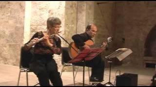 Scheidler sonate D dur