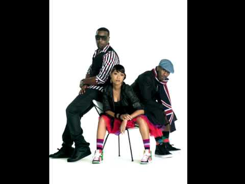 Konvict/SRC/Universal Motown's American Yard Ft. Kaysha - Letting Go (French Remix)