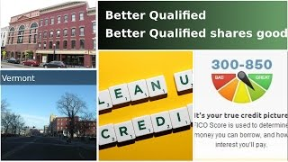 All About/Consumer Credit Repair/Vermont/Bq Feedback From Thankful Customer