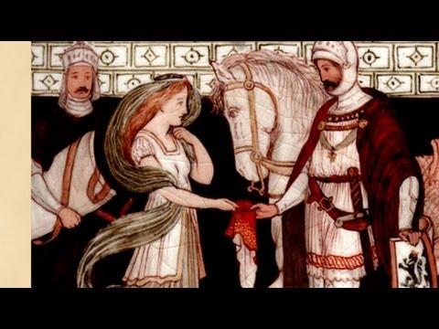 Le Morte d'Arthur: Book 18 Video 4