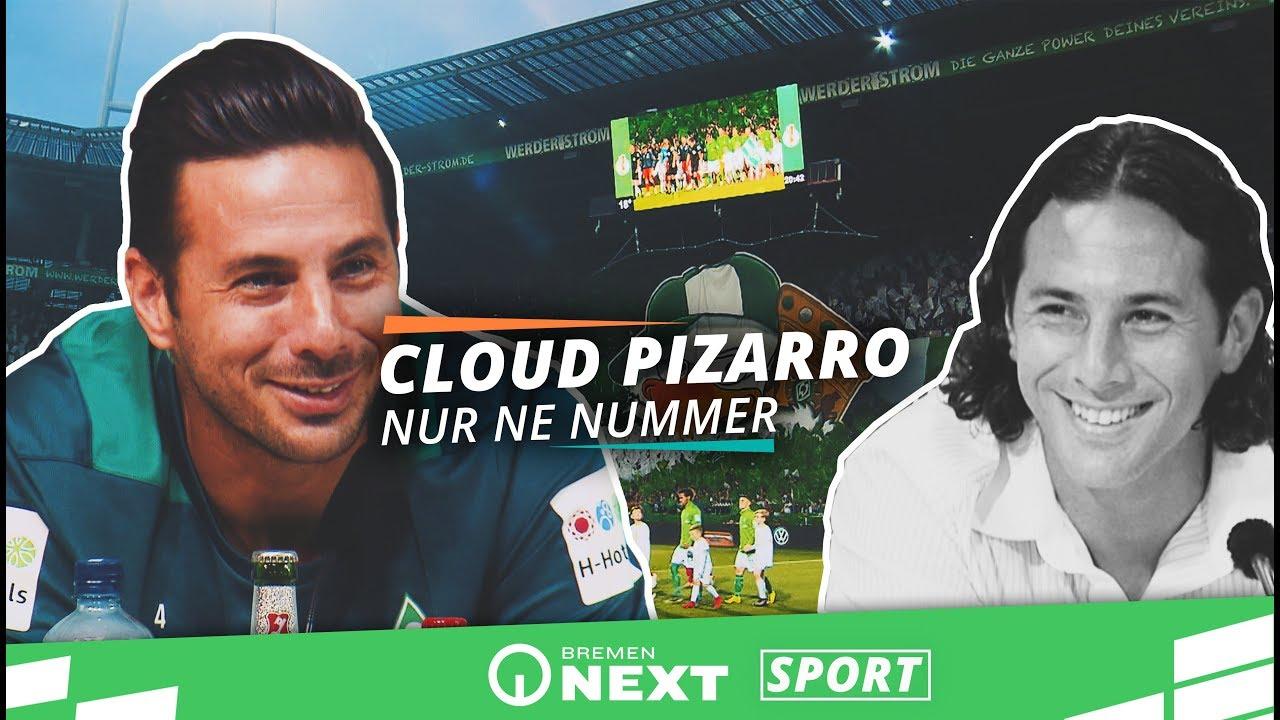 Claudio Pizarro Nummer