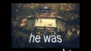 The True Story of Owen hart
