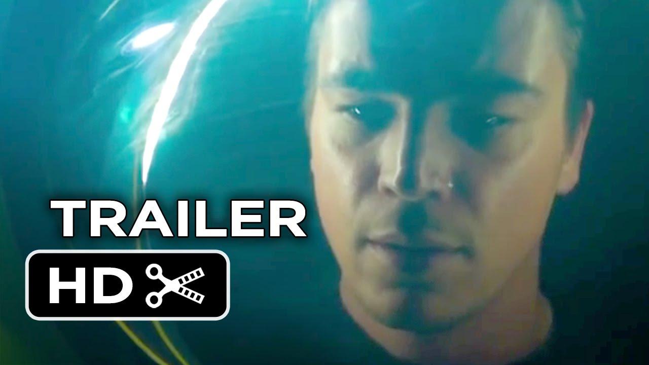 The Lovers Official Trailer #1 (2015) - Josh Hartnett Movie HD