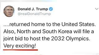 Trump: Agreements struck between Kim, Moon