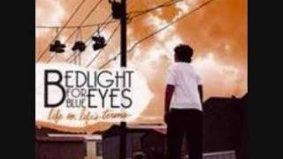Walk With Me by Bedlight For Blue Eyes