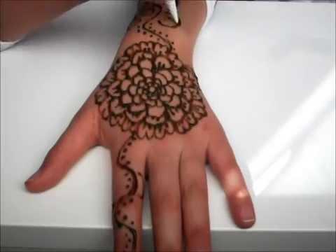 makkelijke henna