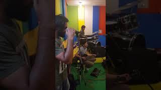 Jam Session : London Thumakda cover
