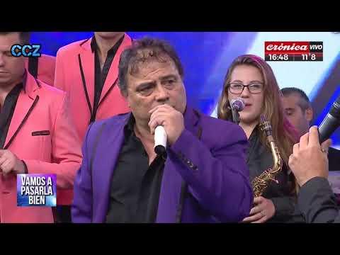 Kino El Cantante - Recital En Vivo [HD] (Vamos A Pasarla Bien - Cronica - 28/07/18)