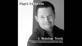 Nigel Richards -Lady Of The Sea