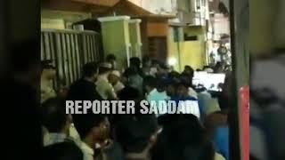 Rape minor girl 5 years student Hyderabad Azaan Internation School